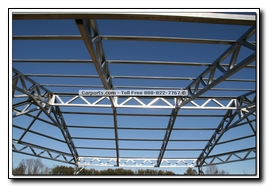Engineered Steel Framing Pictures