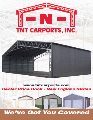 Price Brochures For T N T Carports Nationwide Installed Metal Carports Garages Buildings Rv Covers Horse Barns Lean Tos And More