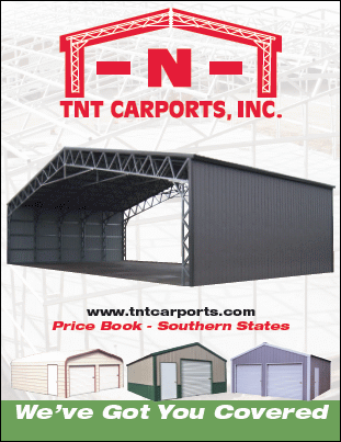 Price Brochures For T N T Carports   Nationwide Installed Metal Carports,  Garages, Buildings, Rv Covers, Horse Barns, Lean Tos And More!